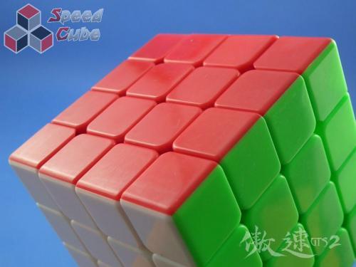 MoYu AoSu GTS 2 4x4x4 Kolorowa