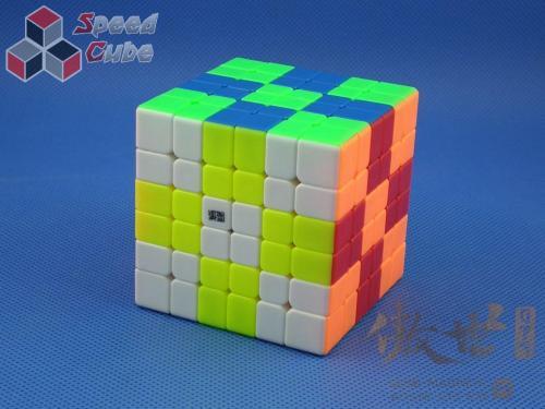 MoYu AoShi GTS M 6x6x6 Kolorowa