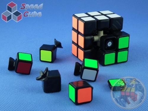 ShengShou Legend 3x3x3 Czarna