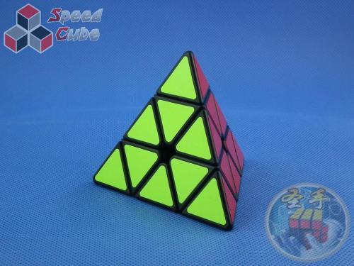 ShengShou Pyraminx Legend Czarna