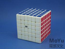 MoYu AoShi GTS 6x6x6 Biała