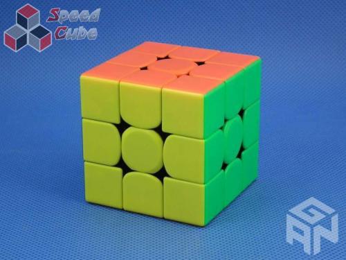 Gans GAN354 R 3x3x3 Kolorowa