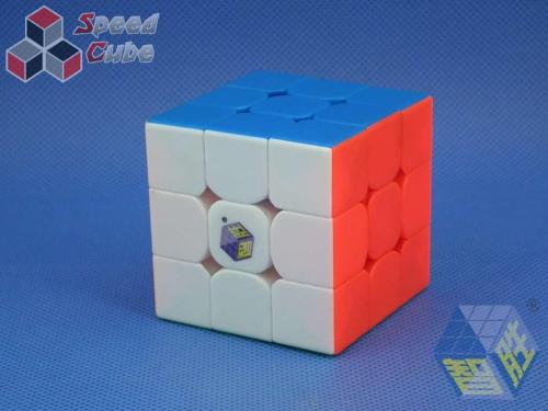 ZhiSheng YuXin Black Kylin 3x3x3 Kolorowa