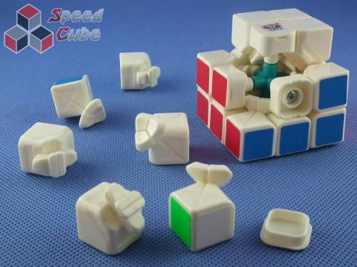 MoYu Yulong 3x3x3 Biała
