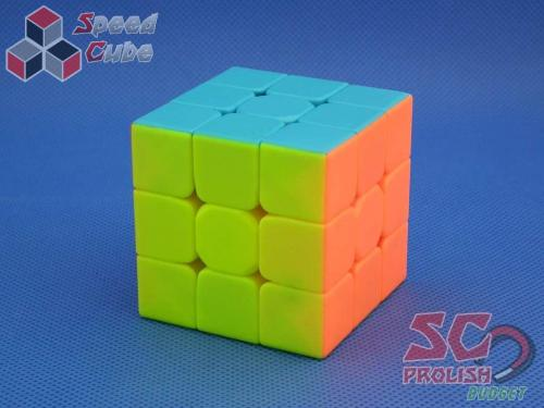 PROLISH QiYi 3x3x3 Warrior W Magnetyczna