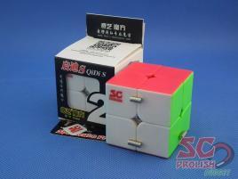PROLISH QiYi 2x2x2 QiDi S Magnetyczna