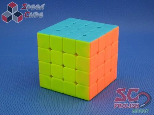 PROLISH QiYi 4x4x4 QiYuan S Magnetyczna