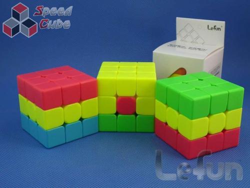 LeFun 3x3x3 Concave Convex Junior