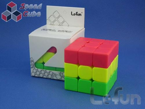 LeFun 3x3x3 Green Wall Junior