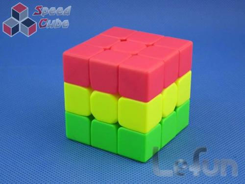 LeFun 3x3x3 Green Wall Junior