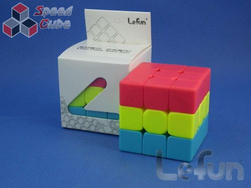 LeFun 3x3x3 Blue Wall Junior