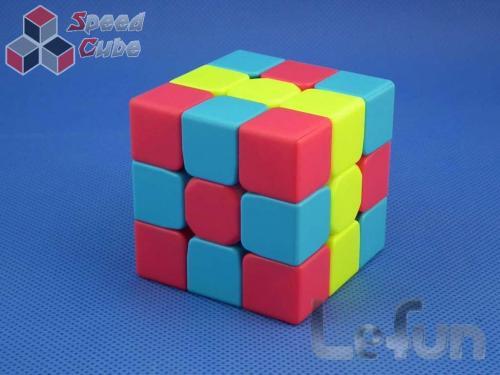 LeFun 3x3x3 Blue Wall Junior