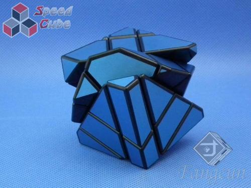 FangCun Ghost Cube Black Body Blue Stick.