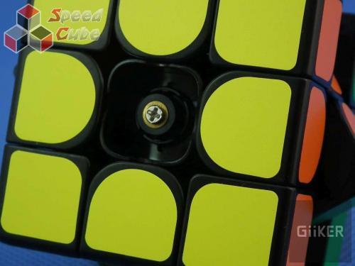 Xiaomi GiiKER M3 3x3x3 Magnetyczna Czarna