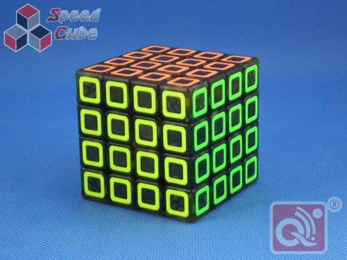 QiYi Dimension 4x4x4 Kolorowa