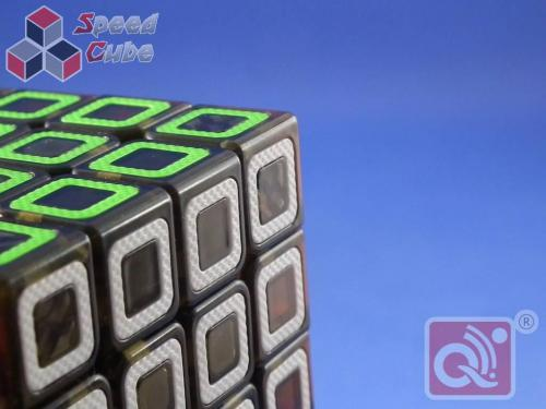 QiYi Dimension 4x4x4 Kolorowa