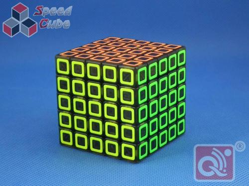 QiYi Dimension 5x5x5 Kolorowa