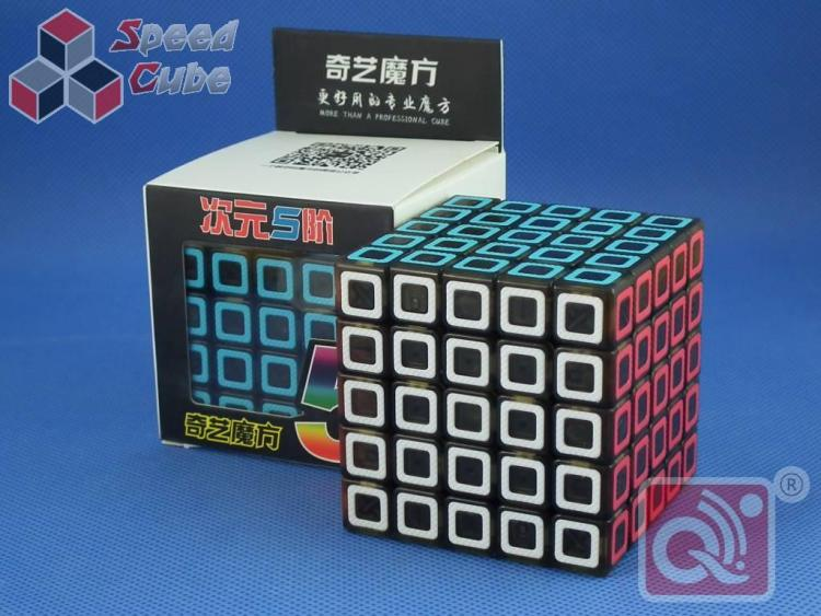 QiYi Dimension 5x5x5 Kolorowa