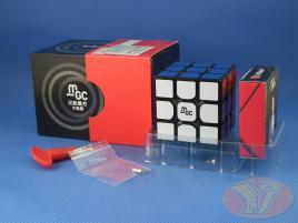YongJun MGC 3x3x3 V2 Magnetyczna Czarna