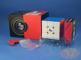 YongJun MGC 3x3x3 V2 Magnetyczna Kolorowa
