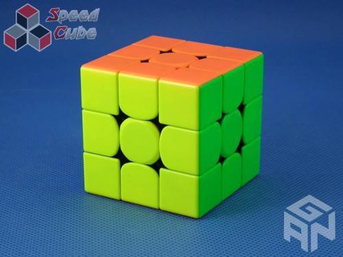 GAN356 X Numerical IPG 3x3 Kolorowa