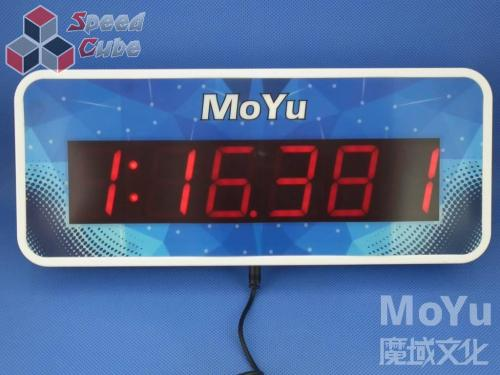 MoYu Display