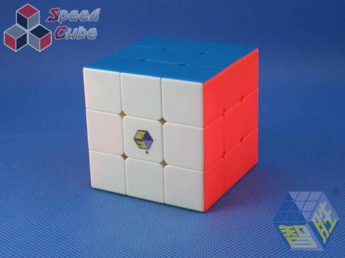 YuXin Treasure Box 3x3x3 Kolorowa