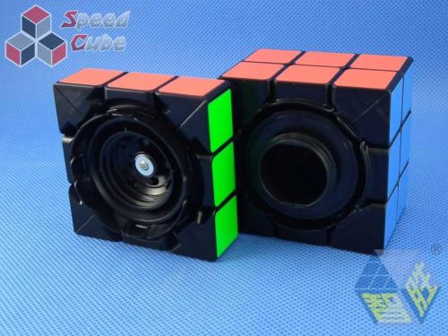 YuXin Treasure Box 3x3x3 Czarna