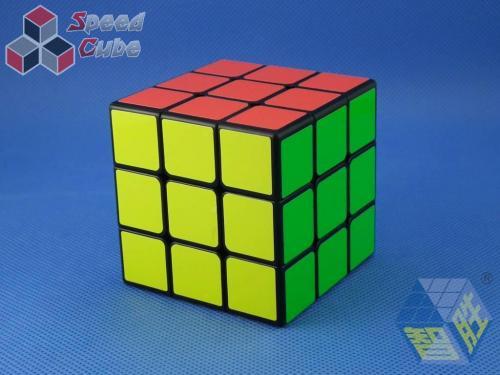 YuXin Treasure Box 3x3x3 Czarna