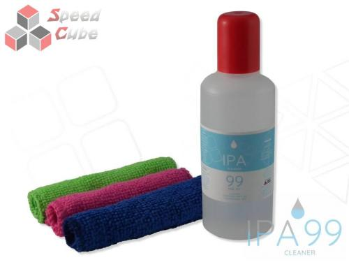 IPA Cleaner - Czyścik do kostek 100 ml