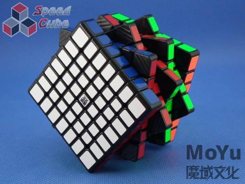 MoYu AoFu GTS 7x7x7 Czarna