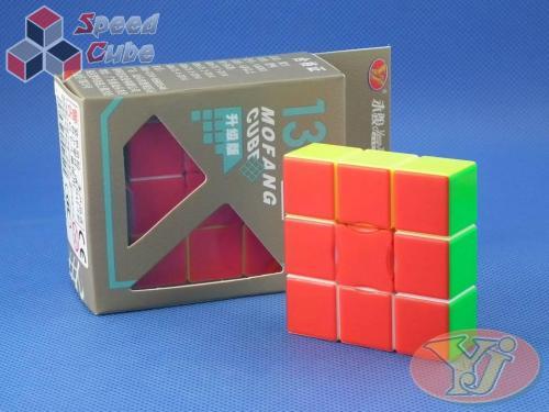 YongJun Floppy 1x3x3 Stickerless