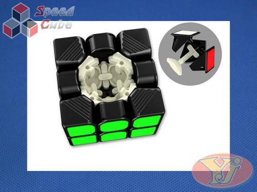 YongJun Chilong V2 3x3x3 Czarna