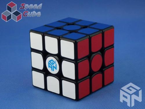 GAN356 X IPG V5 3x3x3 Magnetic Czarna