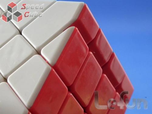 LeFun 4x4x4 Windmill Kolorowa