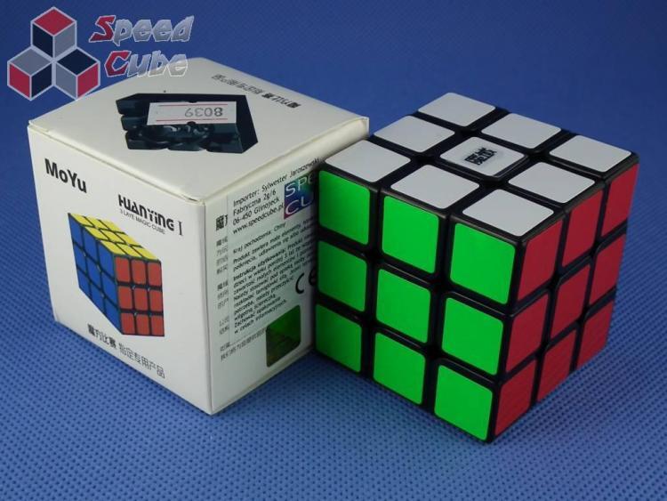 MoYu HuanYing 3x3x3 Czarna