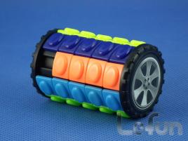 LeFun 5 layer Plastic Corn Stickerless