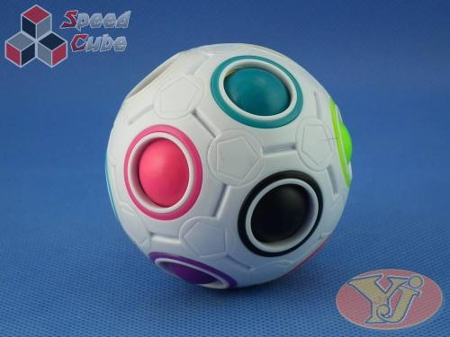 YongJun Rainbow Ball Kolorowa