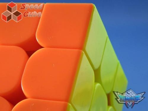Cyclone BoYs 3x3x3 FeiJue Magnetyczna Kolorowa