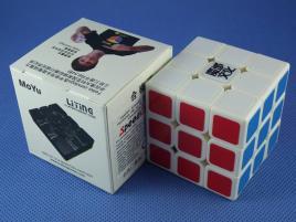 MoYu LiYiNG 3x3x3 Biała