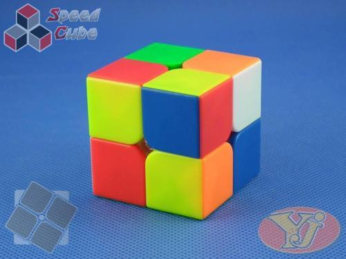 YongJun RuiPo 2x2x2 Kolorowa