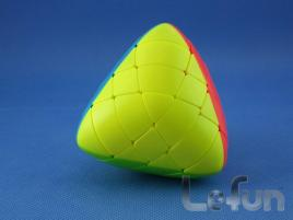 LeFun 4x4x4 Megamorphix Kolorowa