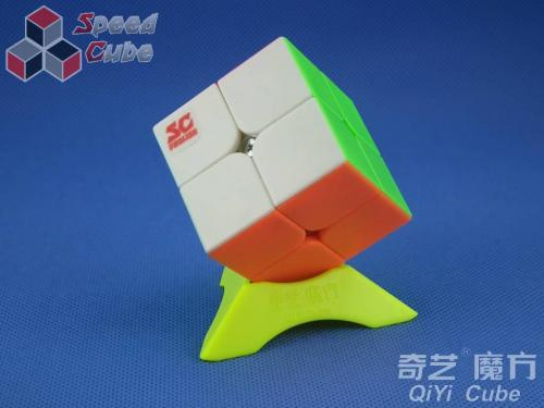 Podstawka do kostki Yellow QiYi