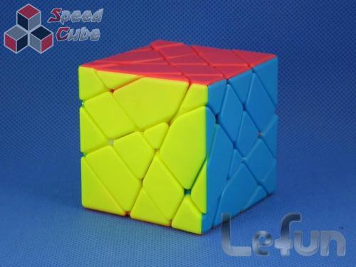 LeFun 4x4x4 Axis Kolorowa