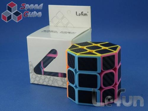 LeFun Barrel 3x3x3 Candy Carbon Stick.