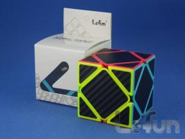LeFun Skewb Stickerless Carbon Stick.