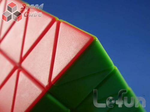 LeFun KiloPyraminx Kolorowa