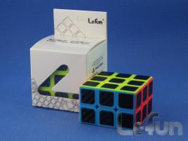 LeFun Domino 2x3x3 v2 Carbon Stick. Stickerless