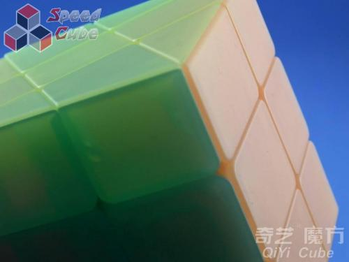 QiYi Windmill Transparent Jelly
