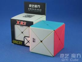 QiYi X-Cube Kolorowa